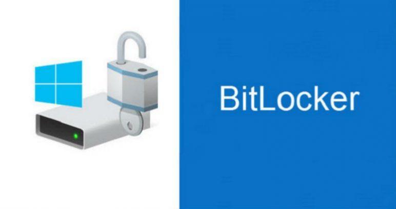 bitlocker logo
