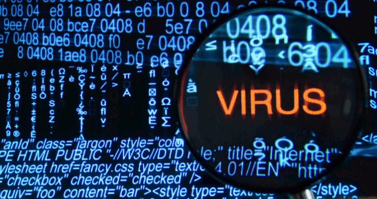 Malicious Software logo