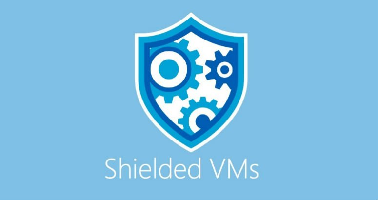 Shielded VM