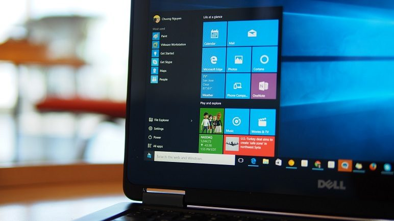 Удаление/восстановление Metro-приложений в Windows 10