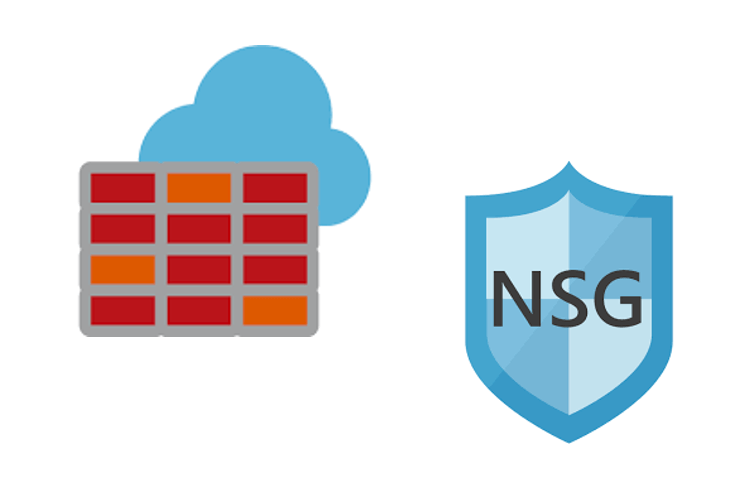 firewall and NSG picture