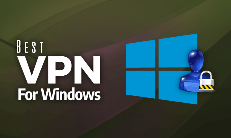 VPN for Windows
