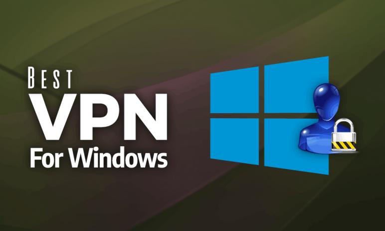 VPN for Windows